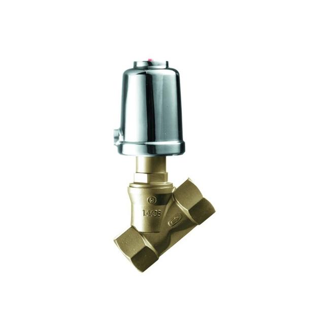 Angle Globe valve 7010