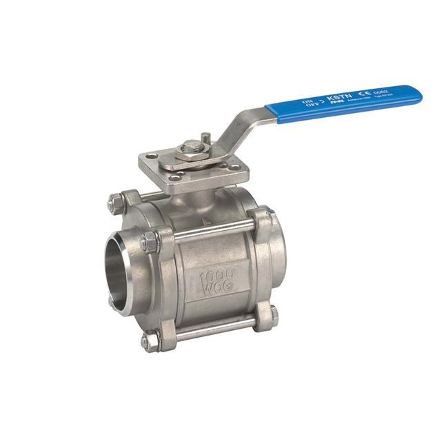 Клапан PC 102/207/302